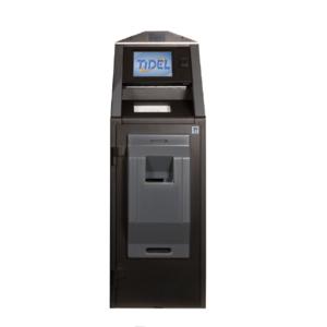 Cash Dispenser Machine