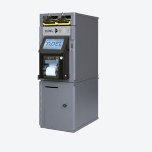 Money Scanner Machine